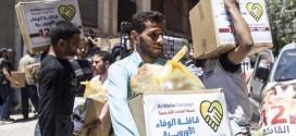 """كيف جرى """"نهر الوفاء"""" الـ 12 ليصب في اليرموك؟"""